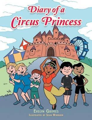 Diary of a Circus Princess