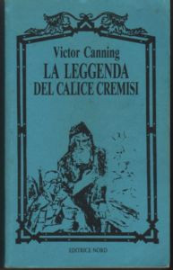La Leggenda del Calice Cremisi