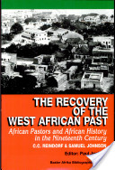 The Recovery of the West African Past