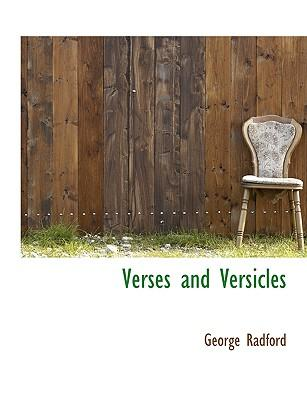 Verses and Versicles