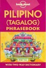 Lonely Planet Pilipino Phrasebook