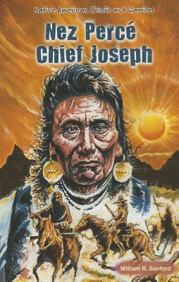 Nez Percé Chief Joseph