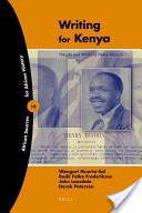 Writing for Kenya