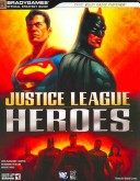 Justice League Heroe...
