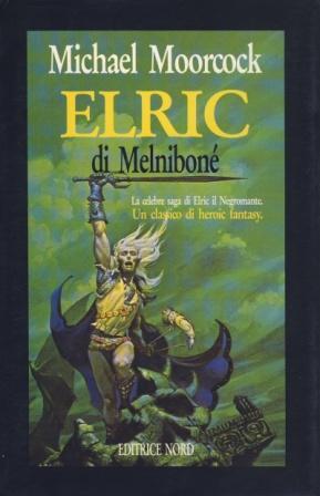 Elric di Melniboné