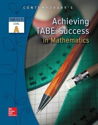 Achieving Tabe Success in Mathematics, Level a