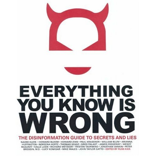Everything You Know ...