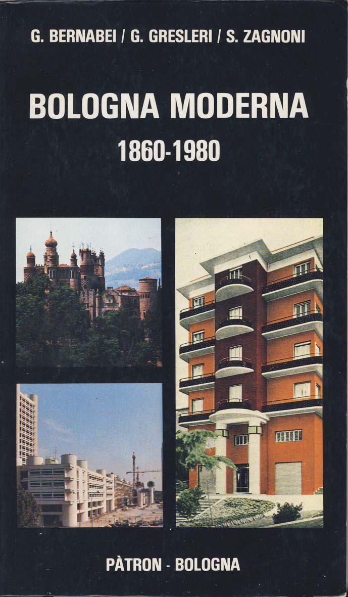 Bologna moderna (1860-1980)