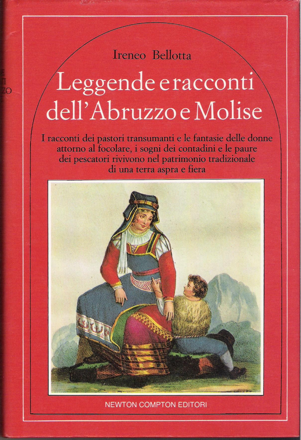 Leggende e racconti dell'Abruzzo e Molise