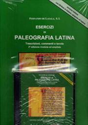Esercizi di paleografia latina