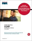 CCNP Certification Library, 4th Edition,