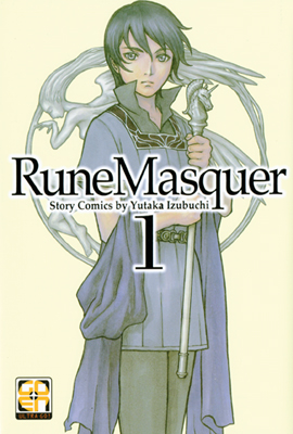 Rune Masquer vol. 1