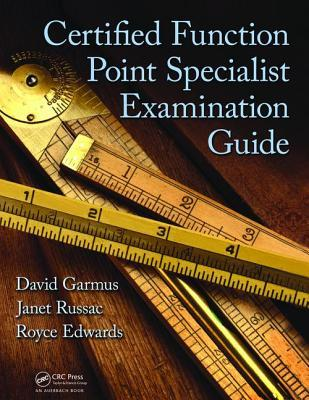 Certified Function Point Specialist Examination Guide