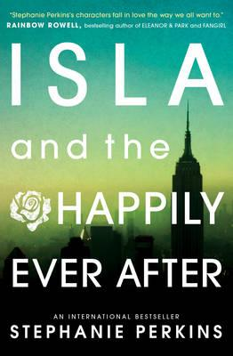 Isla and the Happily...