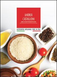 Libro di ricette. Ediz. italiana e inglese