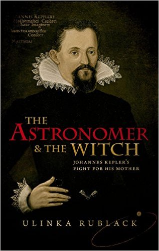 The Astronomer & the Witch