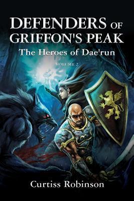 Defenders of Griffon's Peak