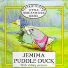 Jemima Puddle-duck Little Hide-and-seek Book