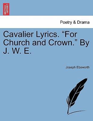 """Cavalier Lyrics. """"Fo..."""