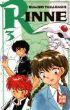 Rinne, Tome 3