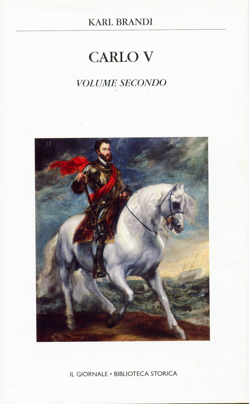 Carlo V - Vol.2