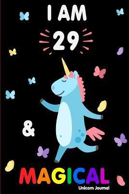 I am 29 and Magical