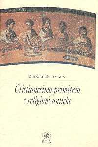 Cristianesimo primitivo e religioni antiche