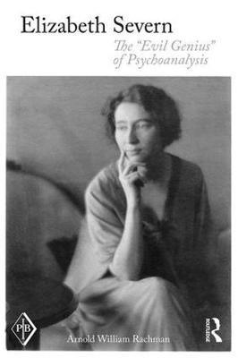 Elizabeth Severn