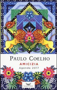 Amicizia. Agenda 201...