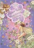 Flower Fairies Scented Sticker Activity Book