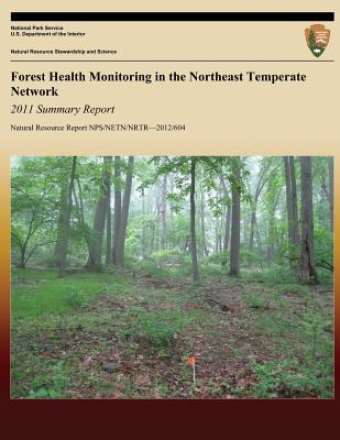Forest Health Monitoring in the Northeast Temperate Network