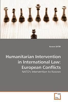 Humanitarian Intervention in International Law
