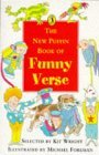 The New Puffin Bkook of Funny Verse