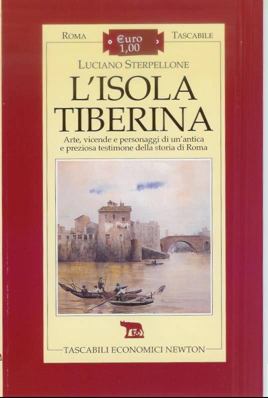L' isola Tiberina