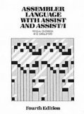 Assembler Language with Assist and Assist
