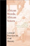 African Words, African Voices