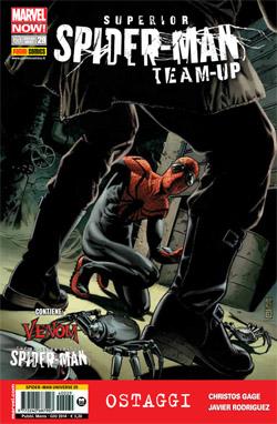Superior Spider-Man team-up n. 4