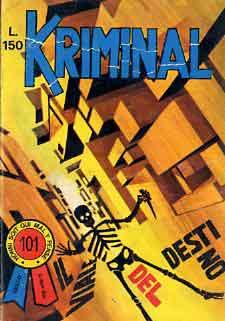Kriminal n. 101