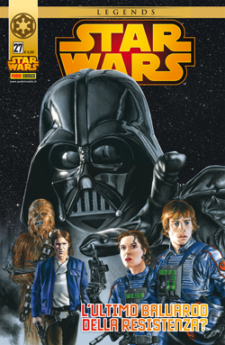 Star Wars vol. 27