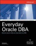 Everyday Oracle DBA