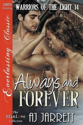 ALWAYS & FOREVER WARRIORS OF T