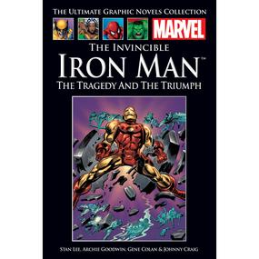 The Invincible Iron ...