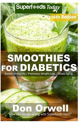 Smoothies for Diabetics