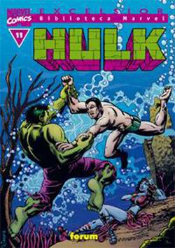 BM: Hulk #11