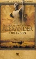 Alexander. Ödets son