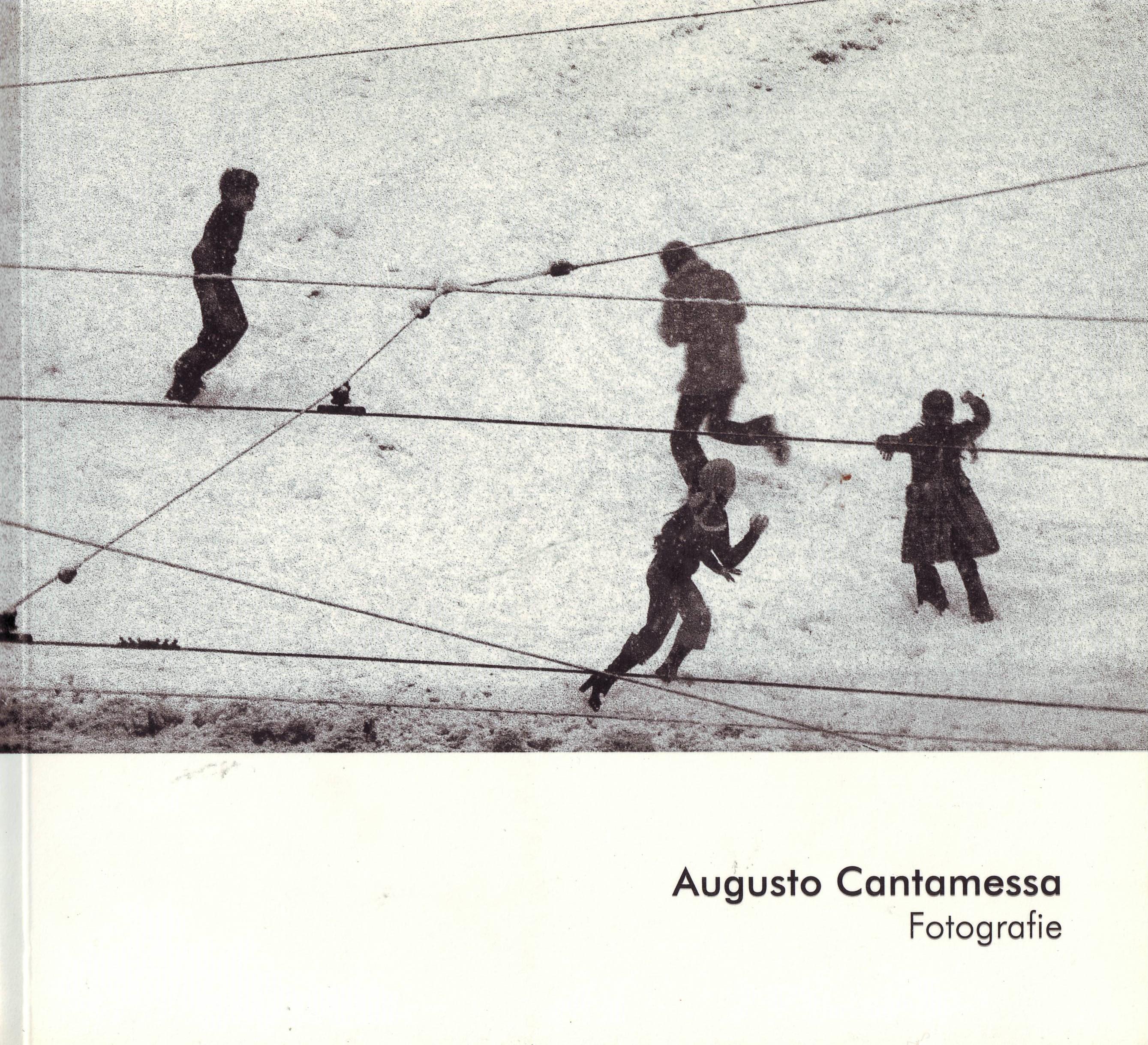 Augusto Cantamessa : fotografie