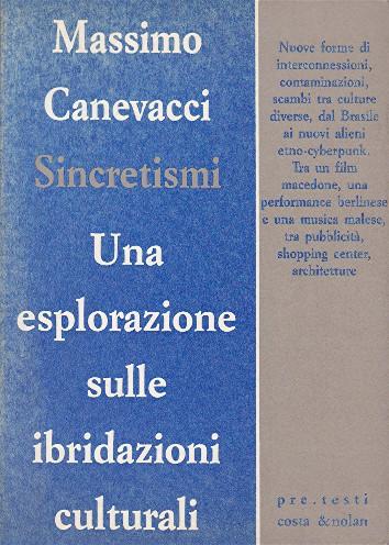 Sincretismi