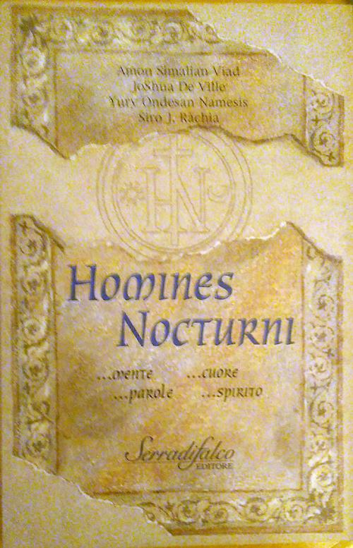 Homines Nocturni