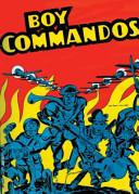 The Boy Commandos by...