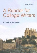 Reader for College Writers